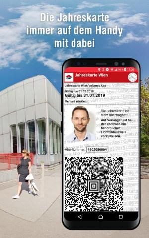 WienMobil 3.4.4 Screen 2