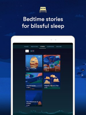 Relax Melodies: Sleep Sounds to Calm & Meditate 7.14.2 Screen 13