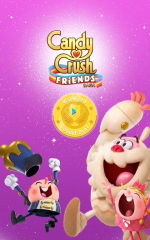 Candy Crush Friends Saga 1.18.12 Screen 20