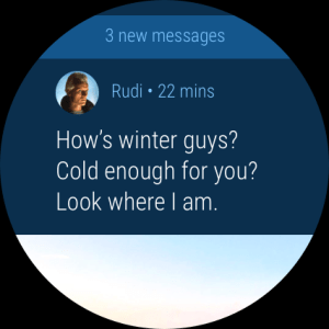 Telegram 5.11.0 Screen 2