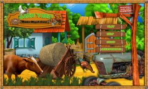 New Free Hidden Object Games Free New Barn Yard 75.0.0 Screen 1
