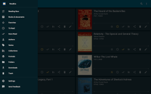 ReadEra - book reader pdf, epub, word 19.11.05+1020 Screen 23