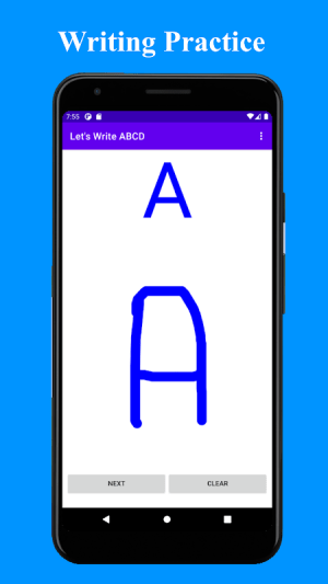 Speaking ABCD 1.23 Screen 8