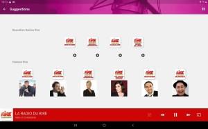 Rire & Chansons Radio 6.0.0 Screen 12