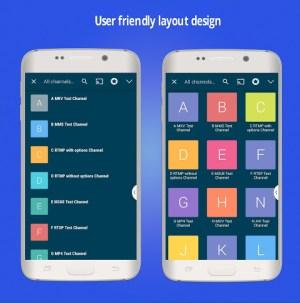 com.gsetech.smartiptv 3.3 Screen 4