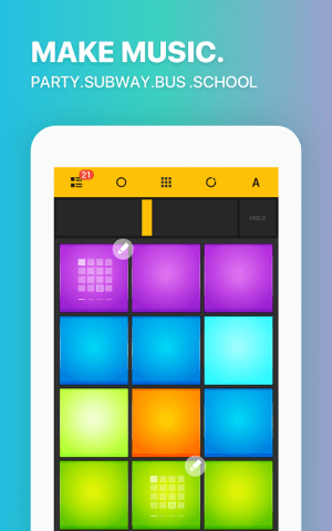 Drum Pads 24 - Beats and Music 3.0.2 Screen 10