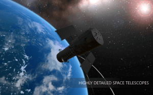 Planetarium 2 Zen Odyssey : Wonders of Astronomy 1.6 Screen 3