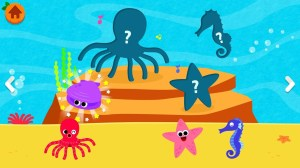 Pinkfong Guess the Animal 8 Screen 5