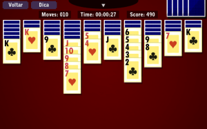 Spider Solitaire Max 1.06 Screen 15