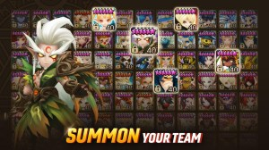 Summoners War 5.3.9 Screen 4