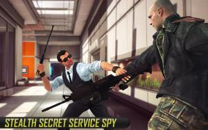 Secret service spy agent mad city rescue game 1.2 Screen 5