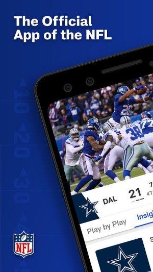 NFL 17.5.0 Screen 14