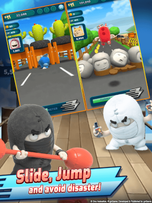 Oddbods Turbo Run 1.6.0 Screen 11