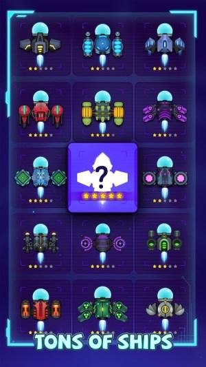 Virus War - Space Shooting Game 1.6.9 Screen 7