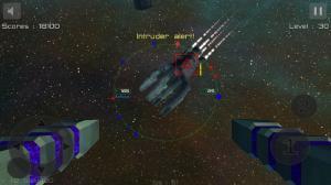 Gunner : Free Space Defender 1.7.10 Screen 12