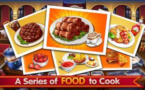 Cooking City: crazy chef' s restaurant game 1.58.5002 Screen 2