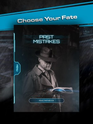 Past Mistakes - Living a Book 4.2.6 Screen 6