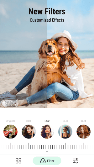 PickU - Cutout & Photo Editor 2.1.0 Screen 5