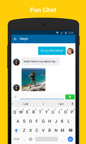 SKOUT - Meet, Chat, Friend 6.14.0 Screen 1