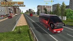 Bus Simulator : Ultimate 1.2.3 Screen 2