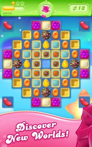 Candy Crush Jelly Saga 2.51.6 Screen 5