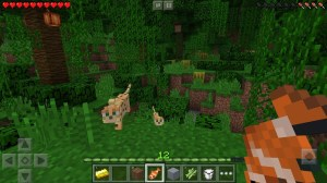 Minecraft: Pocket Edition 1.11.0.3 Screen 9