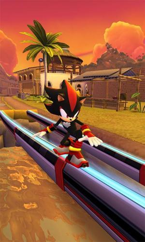 Sonic Dash 2: Sonic Boom 1.9.0 Screen 1