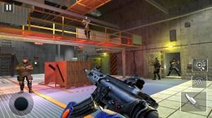 Commando Adventure Sniper Games : fps New Games 1.4 Screen 3