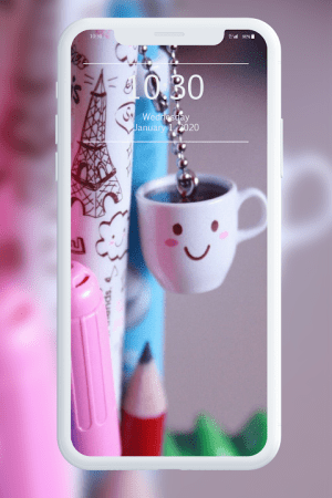 Girly Wallpapers 2.0.1 Screen 2