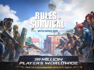 RULES OF SURVIVAL 1.367197.393402 Screen 8