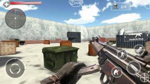 Android Shoot Hunter-Gun Killer Screen 5