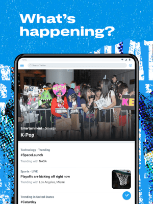 Twitter 8.87.0-release.01 Screen 6