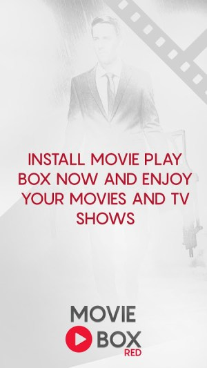 Android Movie Play Red: Free Online Movies, TV Shows Screen 4