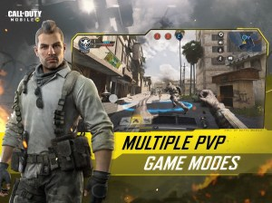 Android Call of Duty®: Mobile Screen 3