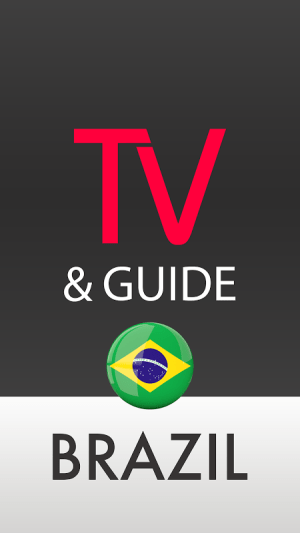 Android Brazil Live TV Guide Screen 5