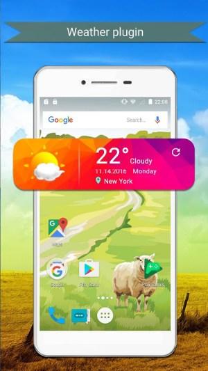 Weather 1.3 Screen 7