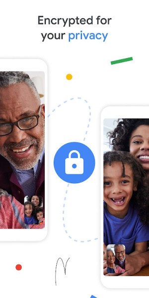 Google Duo 148.0.396708032.duo.android_20210822.10_p4 Screen 6