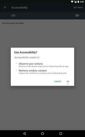 Install Button Unlocker - Fix Screen Overlay Error 3.9 Screen 19