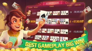 Android Rummy Plus - Online Indian Rummy Screen 3