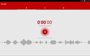Voice Recorder 2.69 Screen 8