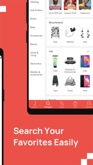 Jollychic - Online Shopping mall 8.0 Screen 5