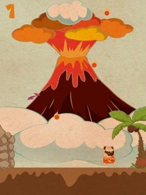 Cocoman: Run for food! 1.2.5 Screen 8