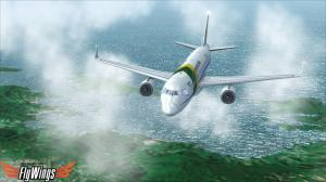 Weather Flight Sim Viewer 2.0.4 Screen 4