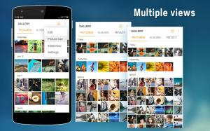 Photo Gallery & Album 2.0.2 Screen 10