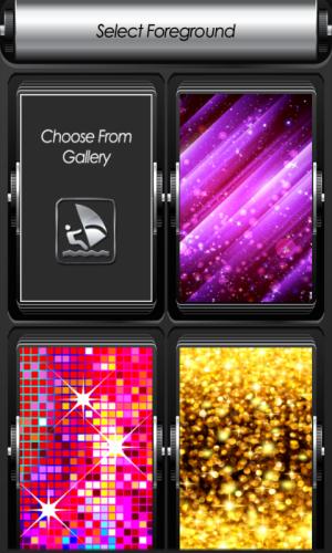 Glitter Zipper Lock Screen 1.2 Screen 2