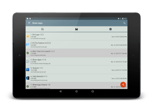 Share Apps 1.1.19 Screen 4