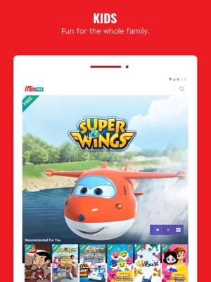 iflix 3.32.0-17717 Screen 15