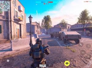 Battle Prime Online: Critical Shooter CS FPS PvP 3.0.1 Screen 1