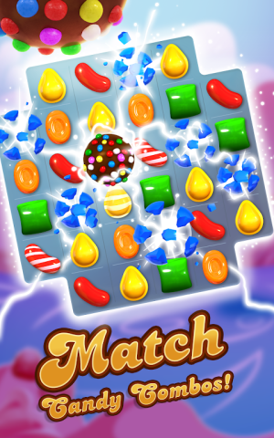 Candy Crush Saga 1.173.0.2 Screen 6