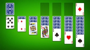 Solitaire 2.169.0 Screen 5